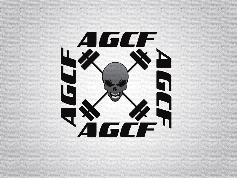 Logo Design by Mythos Designs - Entry No. 20 in the Logo Design Contest Imaginative Logo Design for AGCF.