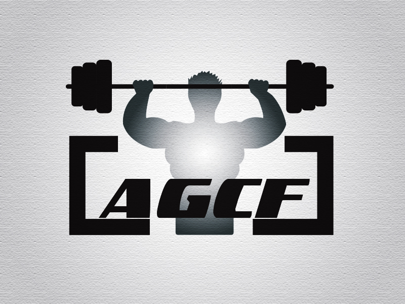 Logo Design by Mythos Designs - Entry No. 24 in the Logo Design Contest Imaginative Logo Design for AGCF.