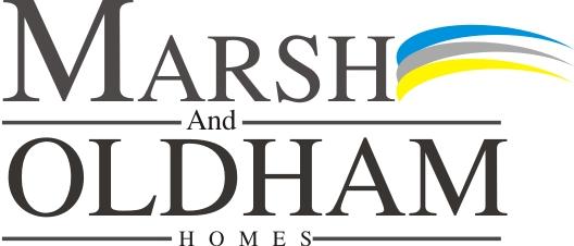 Logo Design by Jack  Wegert - Entry No. 212 in the Logo Design Contest Artistic Logo Design for Marsh & Oldham Homes.