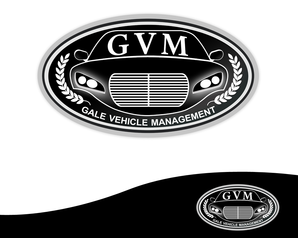 Logo Design by Private User - Entry No. 141 in the Logo Design Contest Artistic Logo Design for Gale Vehicle Management.