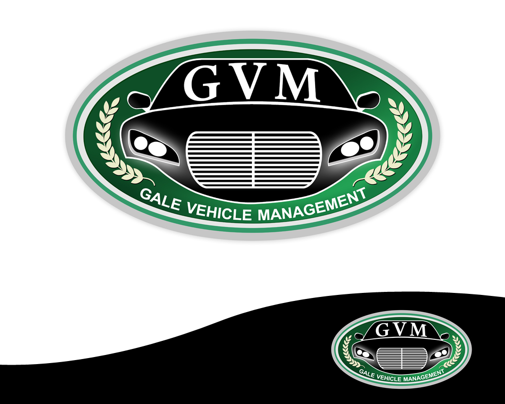 Logo Design by Private User - Entry No. 142 in the Logo Design Contest Artistic Logo Design for Gale Vehicle Management.