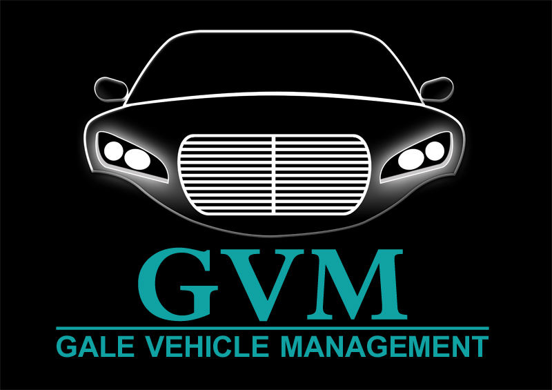 Logo Design by Private User - Entry No. 143 in the Logo Design Contest Artistic Logo Design for Gale Vehicle Management.
