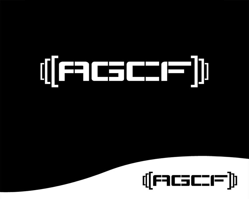 Logo Design by Private User - Entry No. 30 in the Logo Design Contest Imaginative Logo Design for AGCF.
