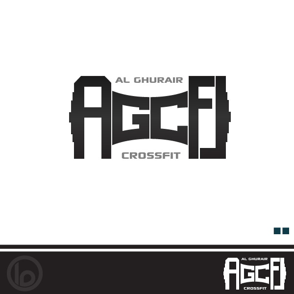 Logo Design by lumerb - Entry No. 35 in the Logo Design Contest Imaginative Logo Design for AGCF.