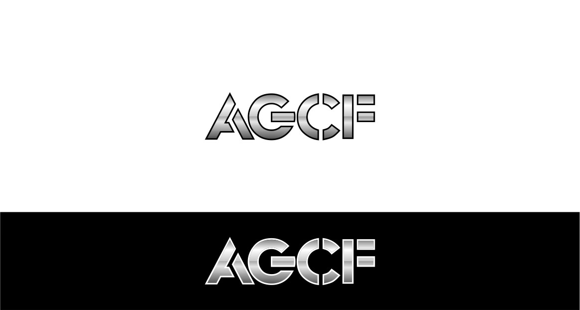 Logo Design by Private User - Entry No. 38 in the Logo Design Contest Imaginative Logo Design for AGCF.