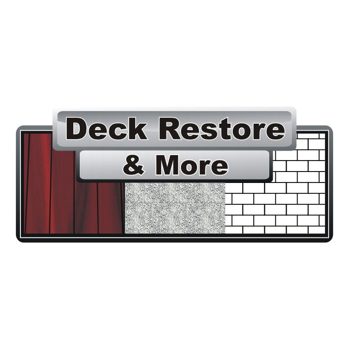 Logo Design by aspstudio - Entry No. 91 in the Logo Design Contest Deck Restore & More.
