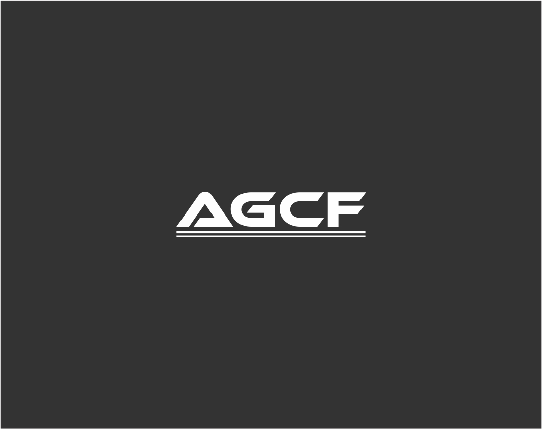 Logo Design by haidu - Entry No. 43 in the Logo Design Contest Imaginative Logo Design for AGCF.