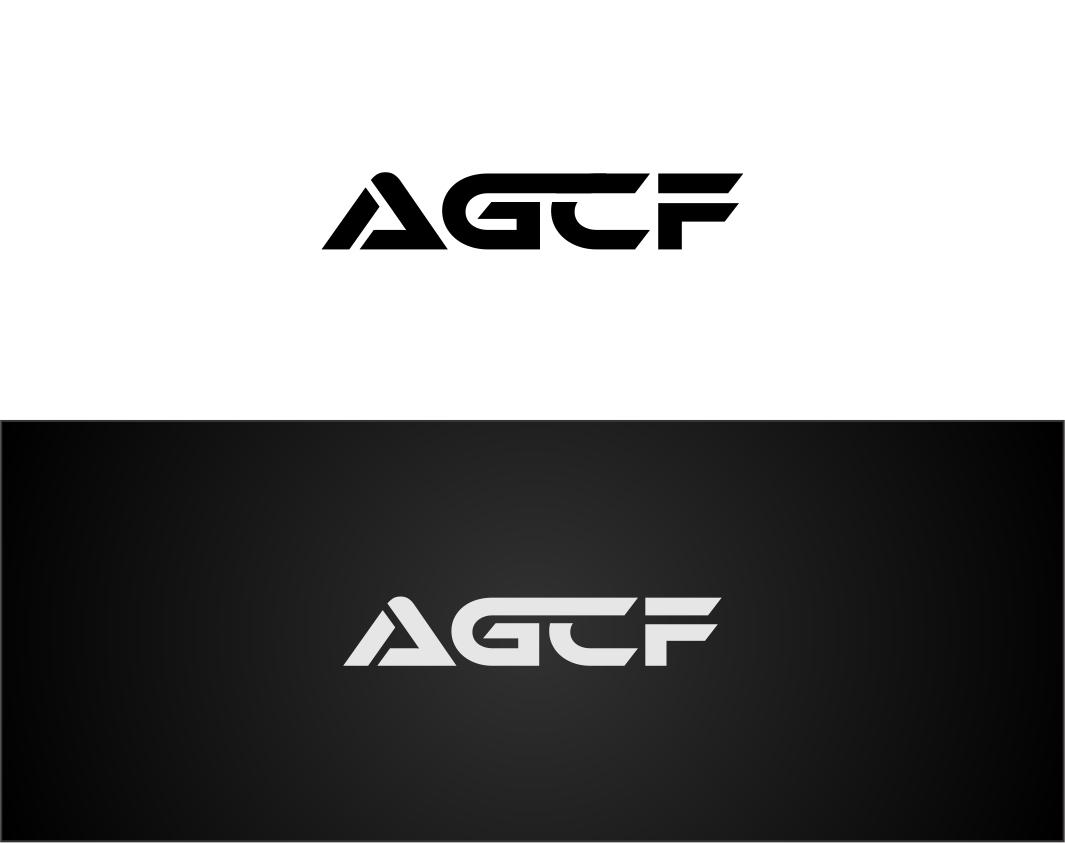 Logo Design by haidu - Entry No. 46 in the Logo Design Contest Imaginative Logo Design for AGCF.