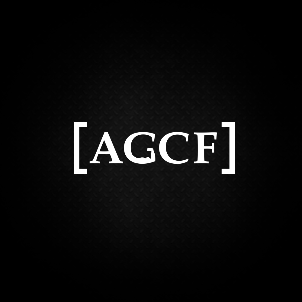 Logo Design by omARTist - Entry No. 48 in the Logo Design Contest Imaginative Logo Design for AGCF.