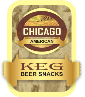 Logo Design by Sandeep Jangid - Entry No. 24 in the Logo Design Contest New Logo Design for Chicago American.