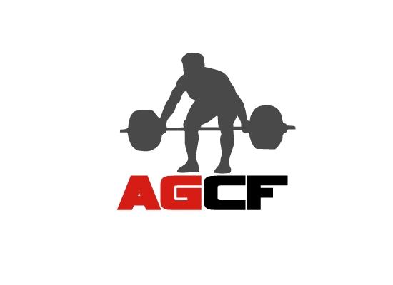 Logo Design by Raluca-Elena Ionita - Entry No. 49 in the Logo Design Contest Imaginative Logo Design for AGCF.