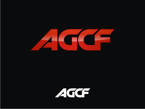 Logo Design by key - Entry No. 51 in the Logo Design Contest Imaginative Logo Design for AGCF.