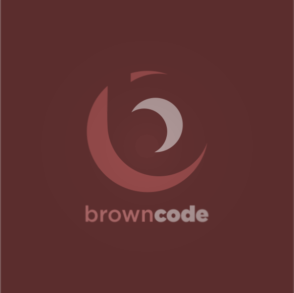 Logo Design by Private User - Entry No. 97 in the Logo Design Contest New Logo Design for Brown Code.