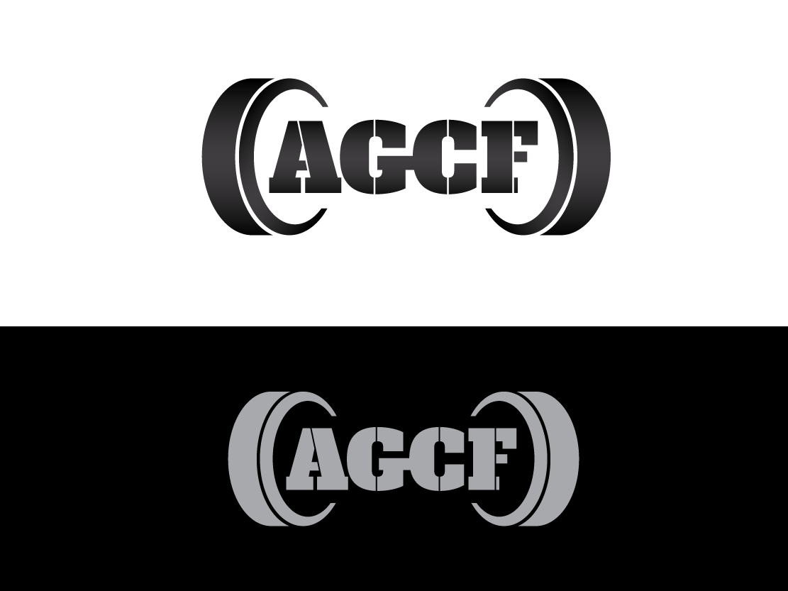 Logo Design by vwArt - Entry No. 53 in the Logo Design Contest Imaginative Logo Design for AGCF.