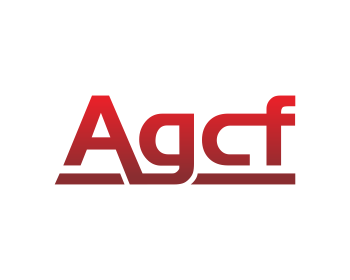 Logo Design by MSahlan Hawasyi - Entry No. 54 in the Logo Design Contest Imaginative Logo Design for AGCF.