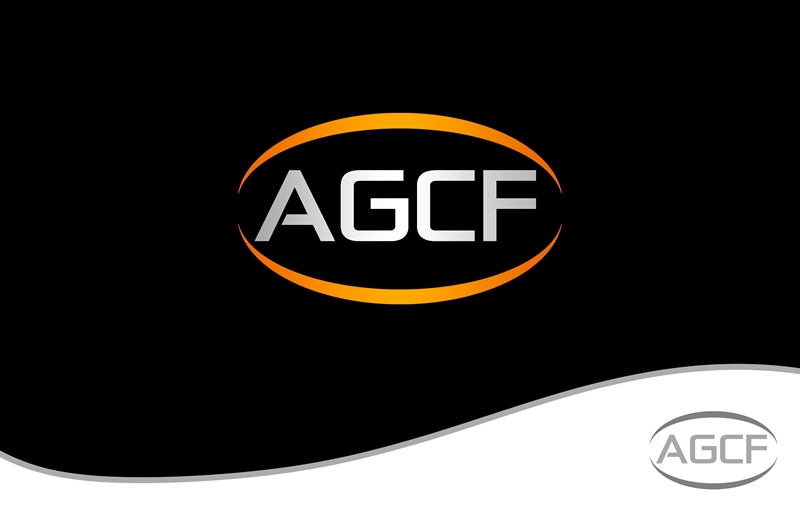 Logo Design by Respati Himawan - Entry No. 60 in the Logo Design Contest Imaginative Logo Design for AGCF.