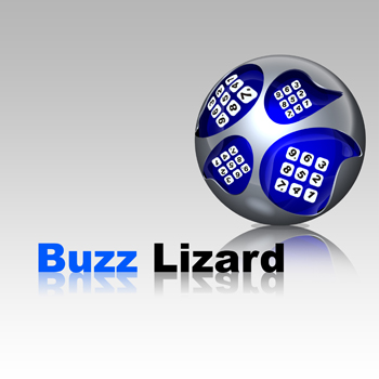 Logo Design by ahmed_nofal - Entry No. 1 in the Logo Design Contest Buzz Lizard.
