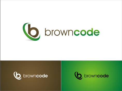 Logo Design by key - Entry No. 119 in the Logo Design Contest New Logo Design for Brown Code.