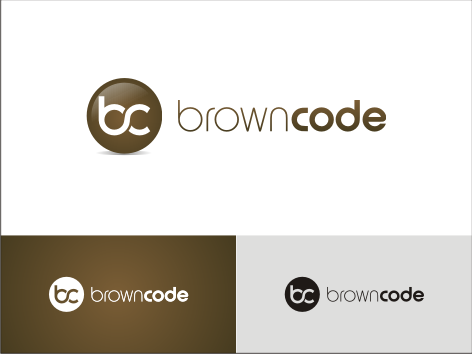 Logo Design by key - Entry No. 120 in the Logo Design Contest New Logo Design for Brown Code.