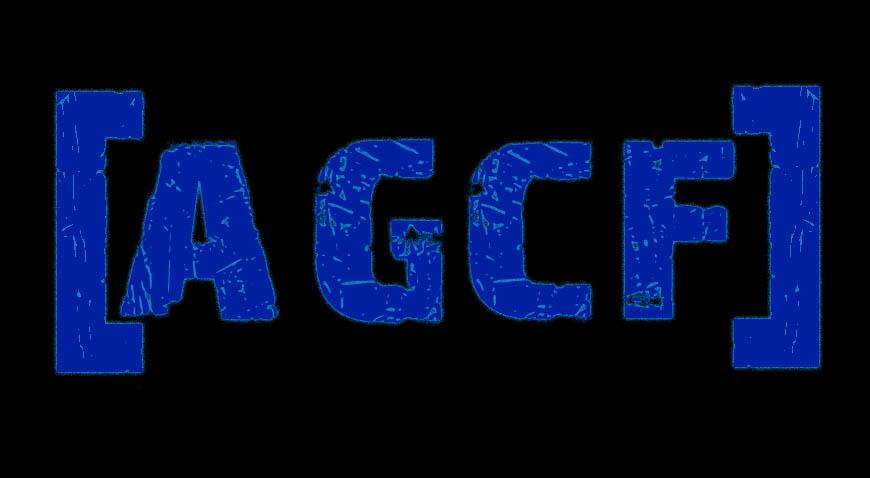 Logo Design by Private User - Entry No. 66 in the Logo Design Contest Imaginative Logo Design for AGCF.