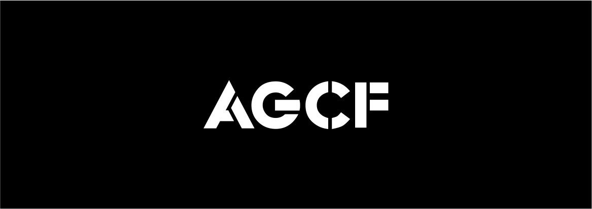 Logo Design by Private User - Entry No. 70 in the Logo Design Contest Imaginative Logo Design for AGCF.