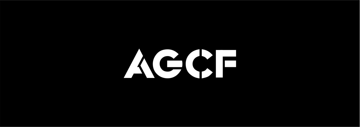 Logo Design by Private User - Entry No. 72 in the Logo Design Contest Imaginative Logo Design for AGCF.