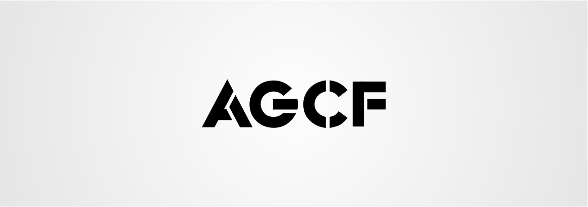 Logo Design by Private User - Entry No. 73 in the Logo Design Contest Imaginative Logo Design for AGCF.