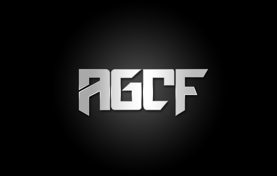 Logo Design by Respati Himawan - Entry No. 74 in the Logo Design Contest Imaginative Logo Design for AGCF.