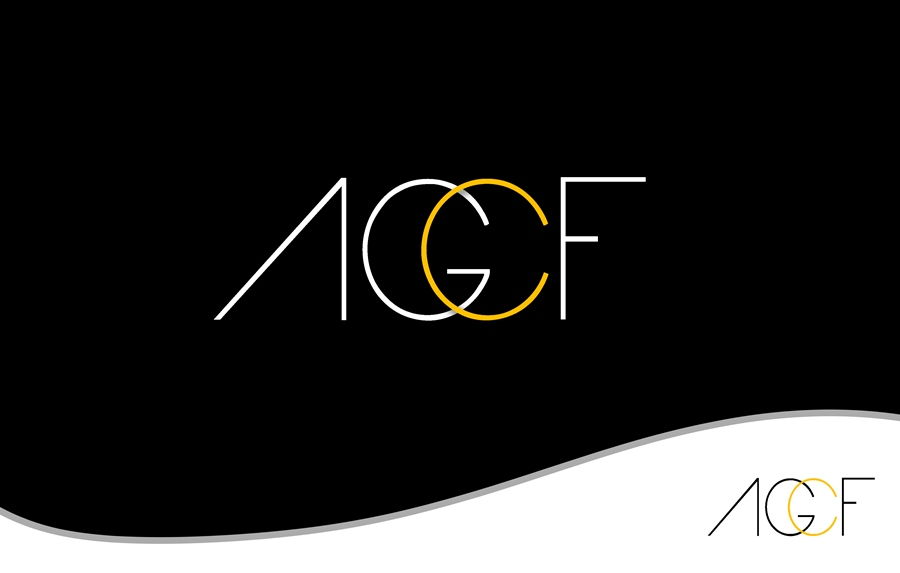 Logo Design by Respati Himawan - Entry No. 76 in the Logo Design Contest Imaginative Logo Design for AGCF.