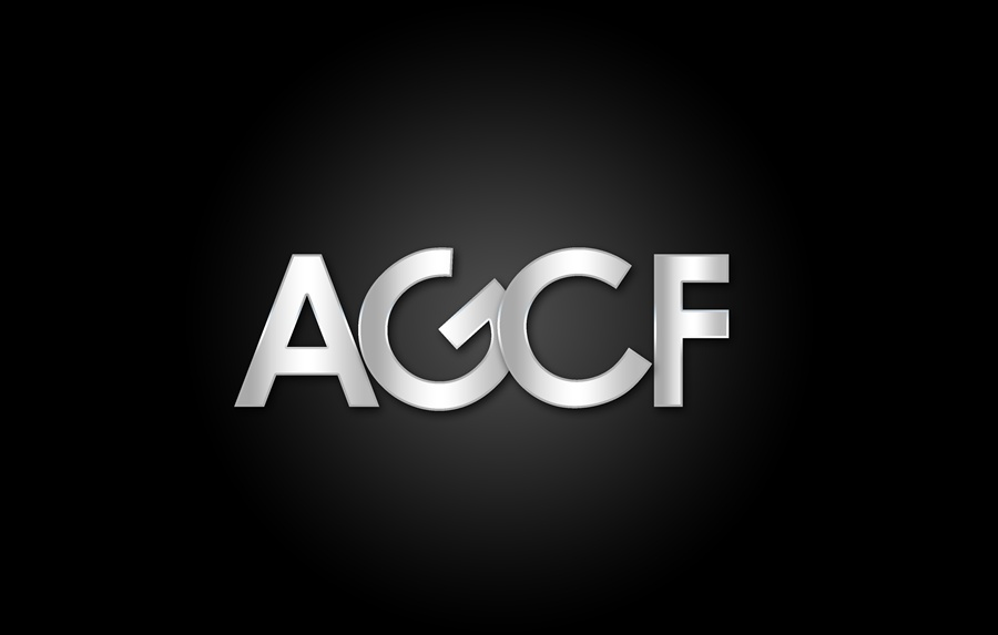 Logo Design by Respati Himawan - Entry No. 79 in the Logo Design Contest Imaginative Logo Design for AGCF.