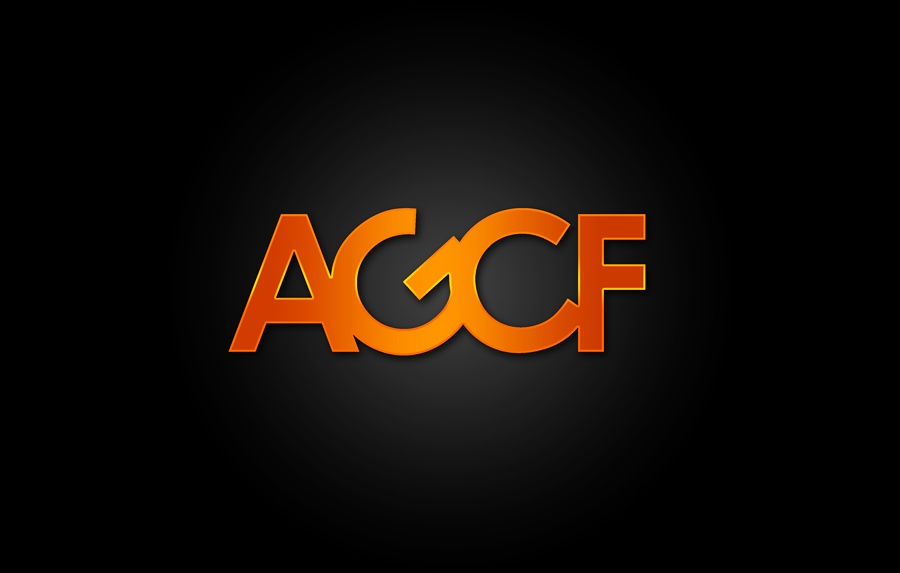 Logo Design by Respati Himawan - Entry No. 80 in the Logo Design Contest Imaginative Logo Design for AGCF.