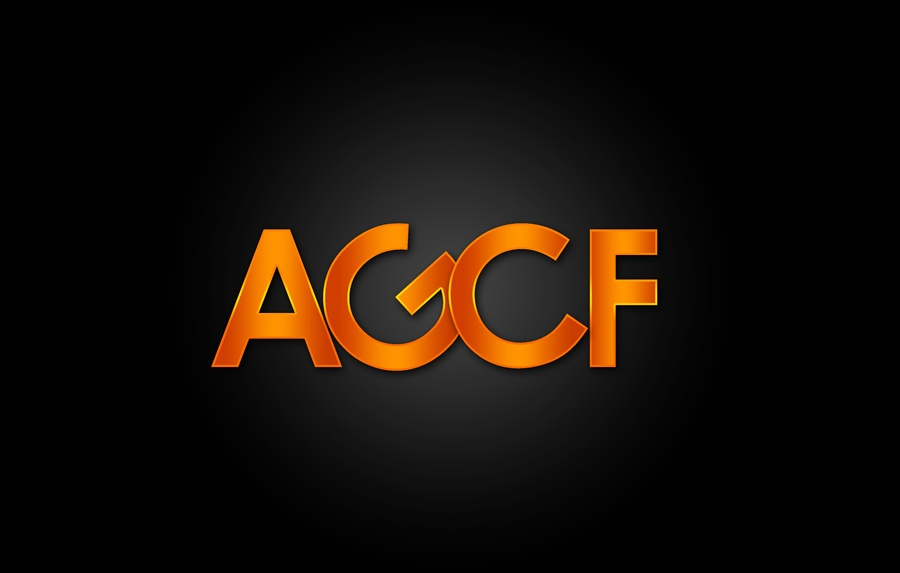Logo Design by Respati Himawan - Entry No. 81 in the Logo Design Contest Imaginative Logo Design for AGCF.