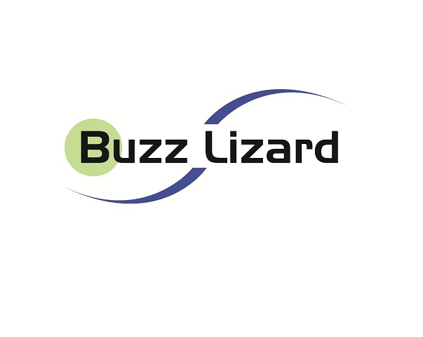 Logo Design by a.astudio - Entry No. 8 in the Logo Design Contest Buzz Lizard.