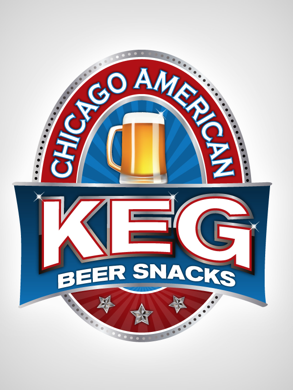 Logo Design by nausigeo - Entry No. 37 in the Logo Design Contest New Logo Design for Chicago American.