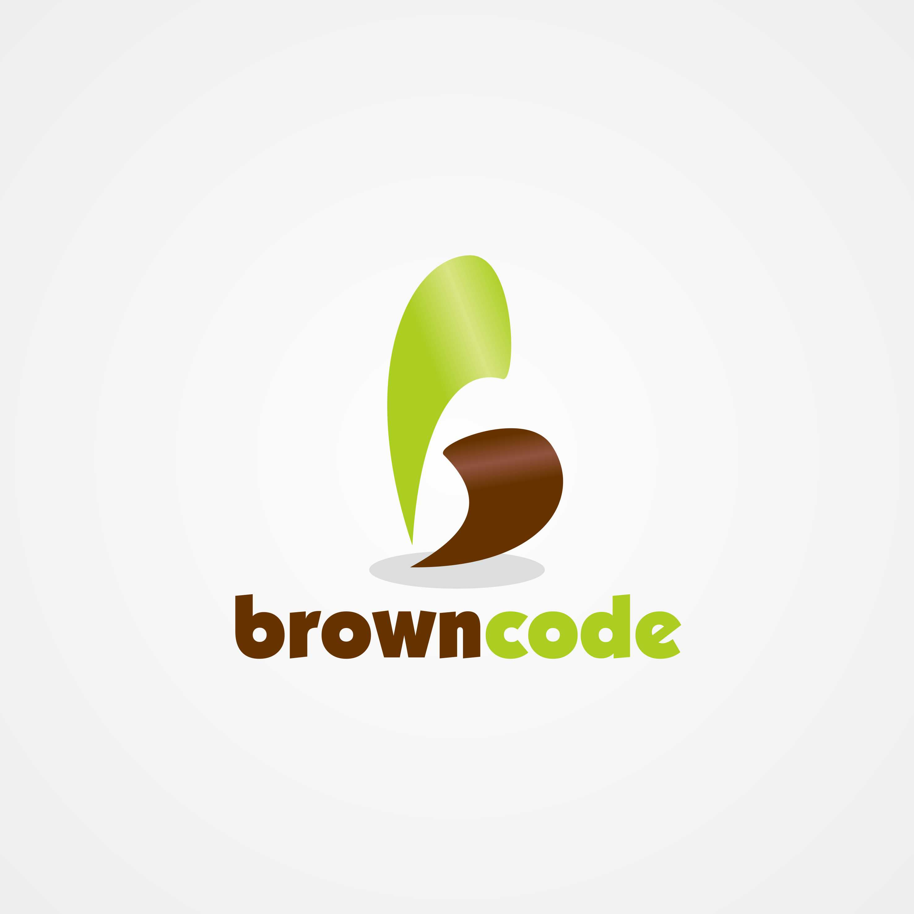 Logo Design by arteo_design - Entry No. 141 in the Logo Design Contest New Logo Design for Brown Code.