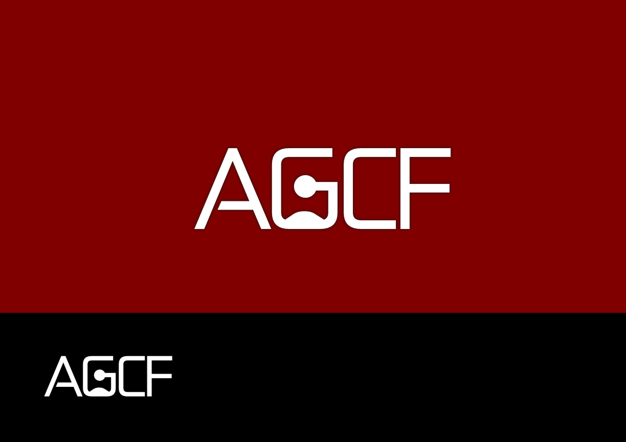 Logo Design by whoosef - Entry No. 83 in the Logo Design Contest Imaginative Logo Design for AGCF.