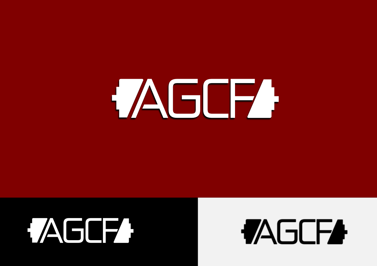 Logo Design by whoosef - Entry No. 84 in the Logo Design Contest Imaginative Logo Design for AGCF.