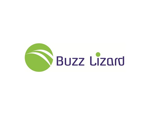 Logo Design by a.astudio - Entry No. 9 in the Logo Design Contest Buzz Lizard.