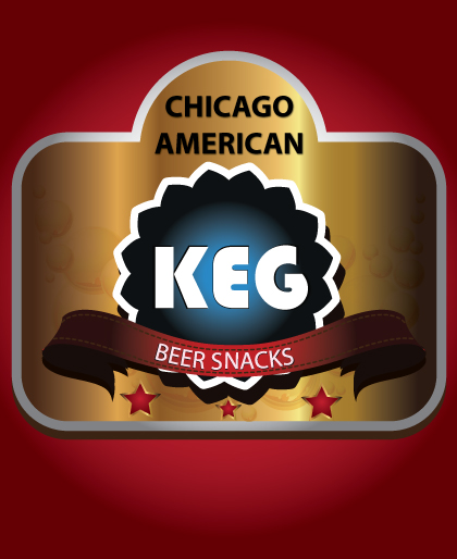 Logo Design by Prasad Dhale - Entry No. 39 in the Logo Design Contest New Logo Design for Chicago American.