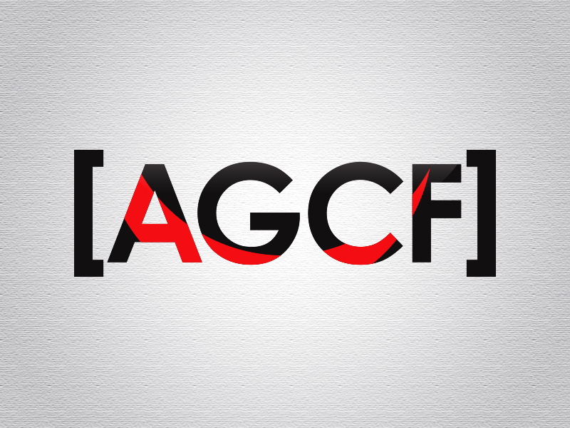 Logo Design by Mythos Designs - Entry No. 85 in the Logo Design Contest Imaginative Logo Design for AGCF.