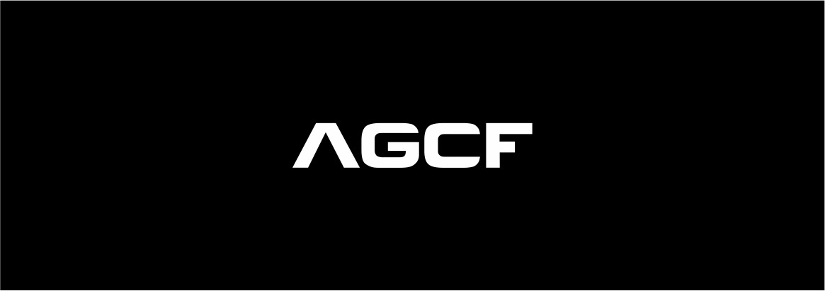 Logo Design by Private User - Entry No. 87 in the Logo Design Contest Imaginative Logo Design for AGCF.