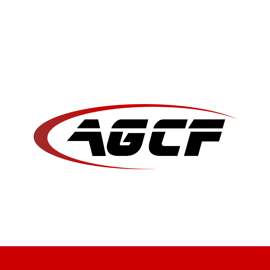 Logo Design by Edward Goodwin - Entry No. 91 in the Logo Design Contest Imaginative Logo Design for AGCF.