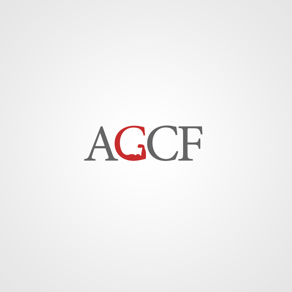 Logo Design by omARTist - Entry No. 96 in the Logo Design Contest Imaginative Logo Design for AGCF.
