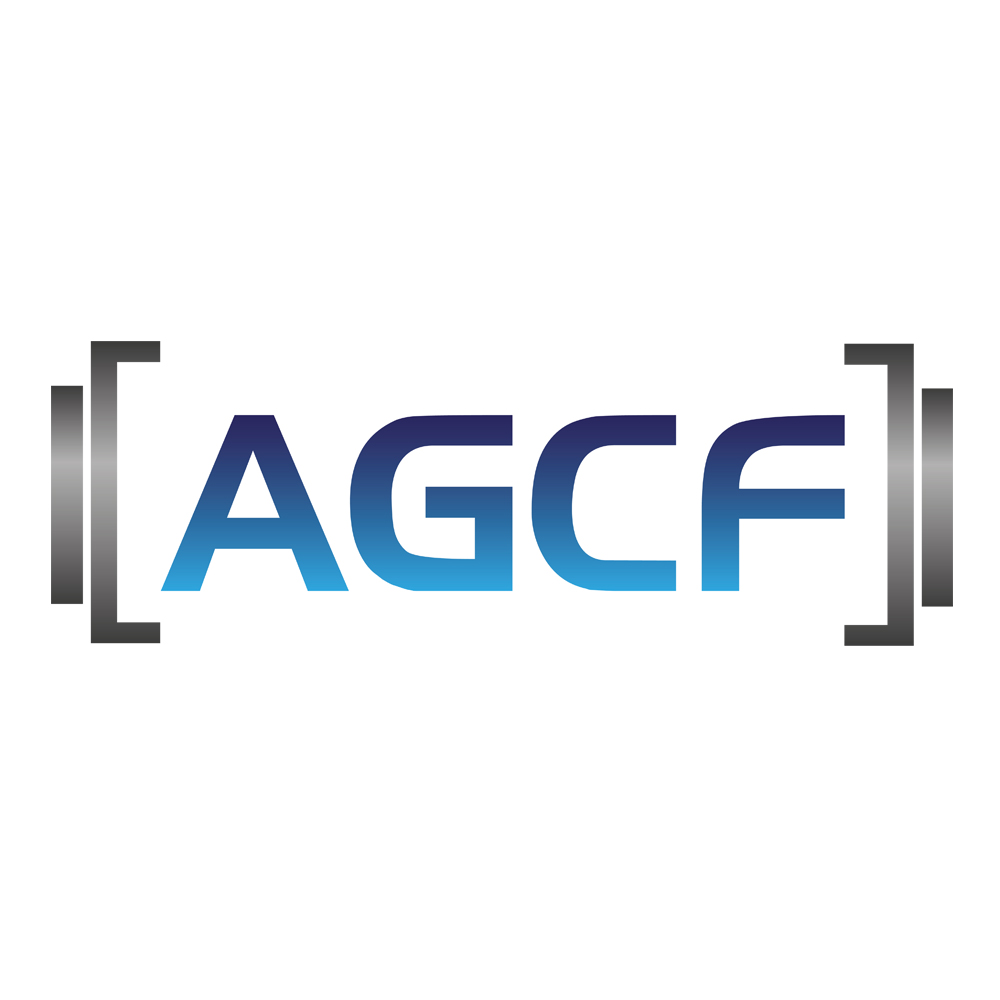 Logo Design by Ervin Beñez - Entry No. 99 in the Logo Design Contest Imaginative Logo Design for AGCF.