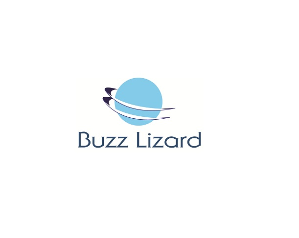 Logo Design by a.astudio - Entry No. 11 in the Logo Design Contest Buzz Lizard.