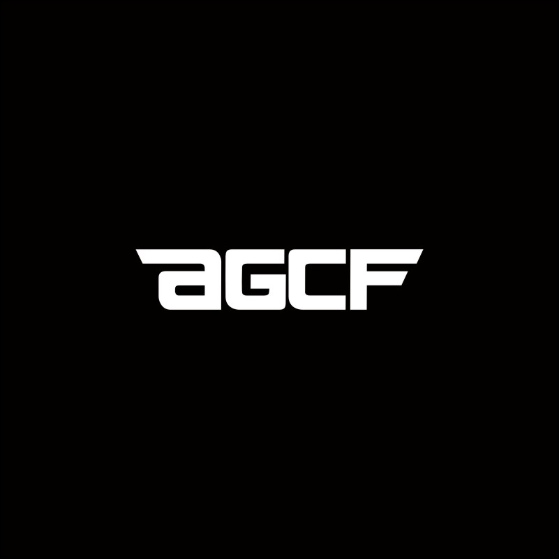 Logo Design by Private User - Entry No. 101 in the Logo Design Contest Imaginative Logo Design for AGCF.