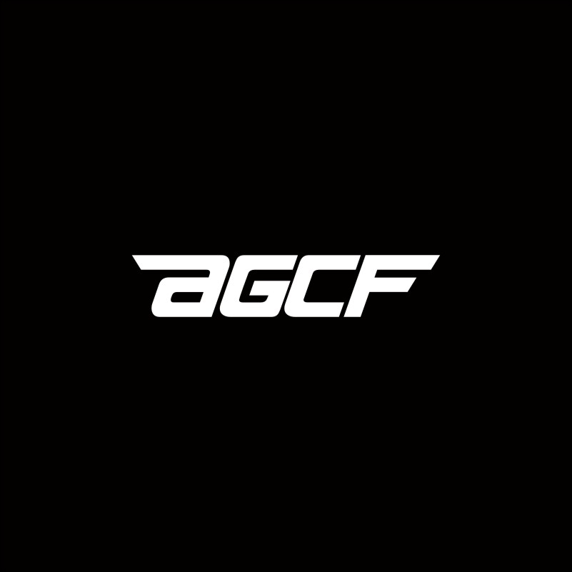 Logo Design by Private User - Entry No. 102 in the Logo Design Contest Imaginative Logo Design for AGCF.