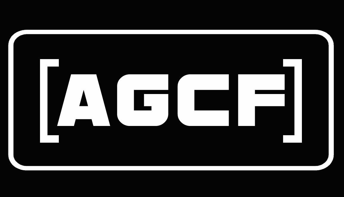 Logo Design by Private User - Entry No. 104 in the Logo Design Contest Imaginative Logo Design for AGCF.