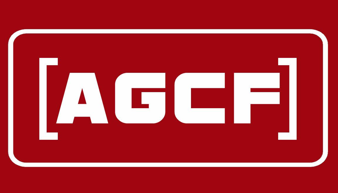 Logo Design by Private User - Entry No. 105 in the Logo Design Contest Imaginative Logo Design for AGCF.