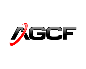 Logo Design by Private User - Entry No. 110 in the Logo Design Contest Imaginative Logo Design for AGCF.